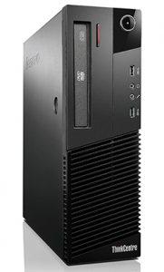 LENOVO-THINKCENTRE-M93-SFF-PENTIUM-G3220-4GB-DVDRW
