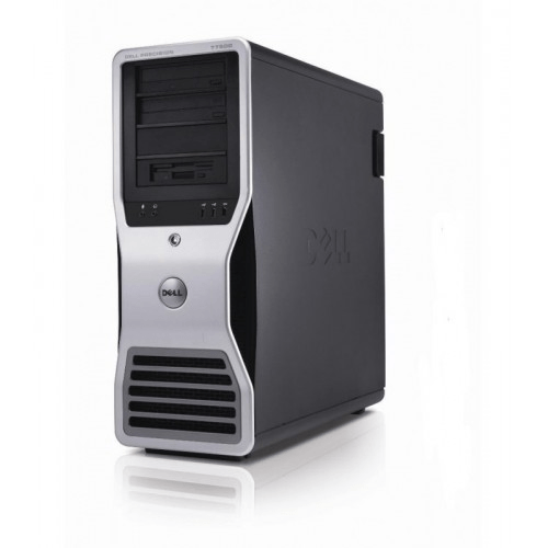 DELL-PRECISION-T7500-XEON-E5630-16GB-DVDRW