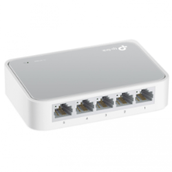 SWITCH-TP-LINK-TL-SF1005D-5-PORT