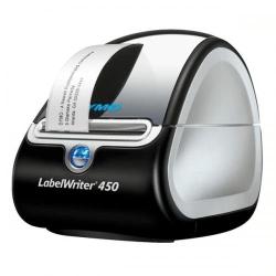 DYMO-LABERWRITER-450-TURBO
